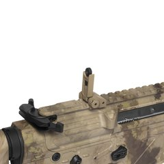 RIFLE DE AIRSOFT PHANTOM EXTREMIS MARK-II ATACS AU ELÉTRICO AEG 6MM APS CONCEPTION - loja online