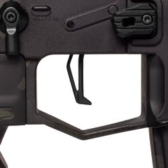 RIFLE DE AIRSOFT PHANTOM EXTREMIS MARK-V MULTICAM BLACK ELÉTRICO AEG 6MM APS CONCEPTION - loja online