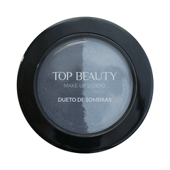 DUO DE SOMBRAS - TOP BEAUTY