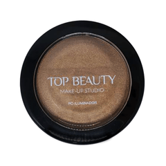 PÓ ILUMINADOR BRONZER - TOP BEAUTY