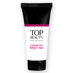 PRIMER HD PERFECT FACE - TOP BEAUTY
