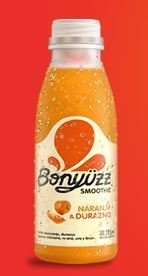 Smoothie Bonyüzz 100% Natural Naranja y Durazno en internet