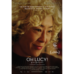 PÔSTER OH LUCY! - comprar online