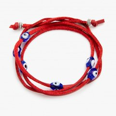 PULSERA TIRA RED EYE