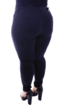 Calça Jeans Plus Size Black na internet