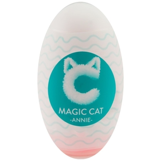 EGG ANNIE CYBERSKIN MAGIC CAT