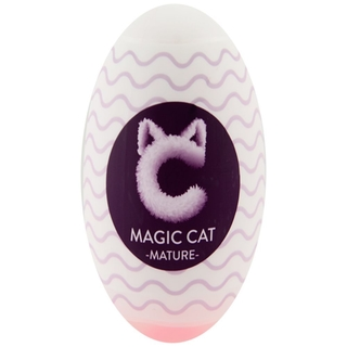 EGG MATURE CYBERSKIN MAGIC CAT