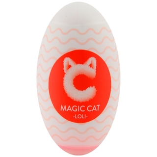 EGG LOLI CYBERSKIN MAGIC CAT