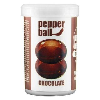 PEPPER BALL PLUS COMESTÍVEL DUPLA 3G PEPPER BLEND - sex shop jundiai