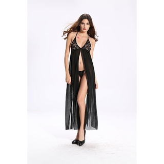 Bodystocking - Vestido Rendado - 3552