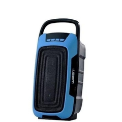 PARLANTE WIRELESS OUTDOOR Blue 105376 - comprar online