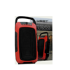 PARLANTE WIRELESS OUTDOOR Red 105377 - comprar online