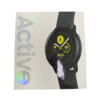 SAMSUNG GALAXY WATCH ACTIVE BLACK 104277