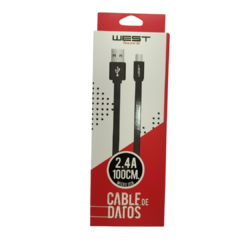 Cable 1 M Micro USB 102320