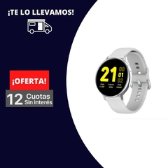 SmartWatch West S20 Silver 109029