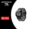 SmartWatch West L6 Black Grey 109994