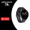 SmartWatch West S30 Plastic Black 109591 - comprar online