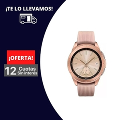 SAMSUNG GALAXY WATCH BT Rose Gold 104701