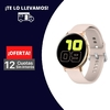 SmartWatch West S20 Gold 108677