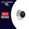 SmartWatch West SG2 Amoled Silver  108673