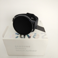 SAMSUNG GALAXY WATCH ACTIVE 2 BLACK 106036 - comprar online