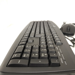Teclado + Mouse Genius Smart KM-200 106576