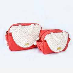 Kit Bolsas Laura / Luisa Basic for Baby - Colo