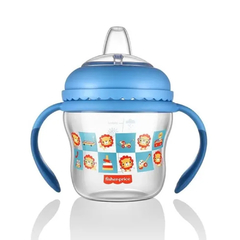 Copo de Transição First Moments 150ml Rosa (4m+) - Fisher Price - comprar online