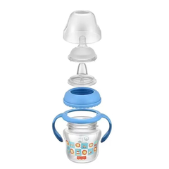 Copo de Transição First Moments 150ml Rosa (4m+) - Fisher Price na internet