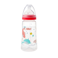 Mamadeira 300ml Design Smart - Lillo