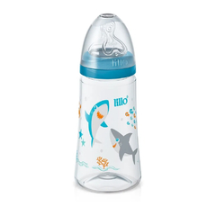 Mamadeira 300ml Design Smart - Lillo - comprar online