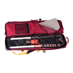 Funda Oregon Pro Bag- Bordo en internet
