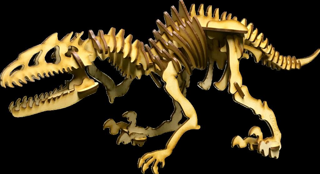 Rompecabeza Qiri Toys Dinosaurios Indoraptor Nanmu 1:35 berserker dinosaurio raptor indoraptor con pequeñas figura humana mandíbula móvil, color negro, versión. rompecabeza qiri toys dinosaurios