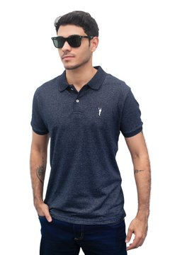 Polo Piquet lisa oscar Menswear