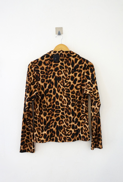 BLAZER ANIMAL PRINT en internet