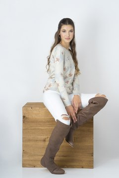Sweater Colorín