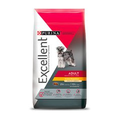 EXCELLENT PERRO ADULTO SMALL 3KG