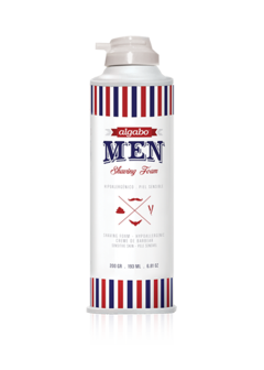 MEN espuma de afeitar 200 ml