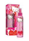 HELLO KITTY Body Splash Dulzura 125 ml