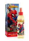 AVENGERS Spiderman Colonia con estuche 125 ml