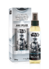 STAR WARS Storm Trooper Body splash spray con estuche 125ml