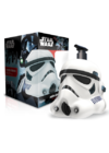 STAR WARS Storm Trooper 3D Jabón líquido 500 ml