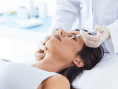 Intradermoterapia Facial (Enzimas)
