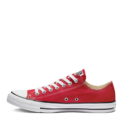 Zapatillas Converse Chuck Taylor All Star Ox Red (156993C) - comprar online