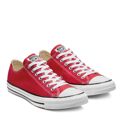 Zapatillas Converse Chuck Taylor All Star Ox Red (156993C) en internet