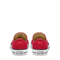 Zapatillas Converse Chuck Taylor All Star Ox Red (156993C) - La Cresta Surf Shop