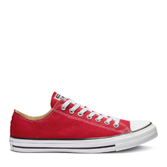 Zapatillas Converse Chuck Taylor All Star Ox Red (156993C)