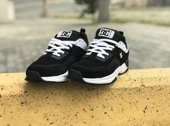 "DC Shoes ""E. Tribeka"" (BKW)"
