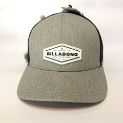 Gorra Billabong Walled Trucker - comprar online