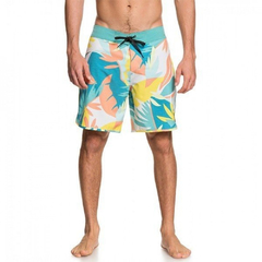 Short de Baño Quiksilver HIGHLINE TROPICAL FLOW 18 (BKH6)